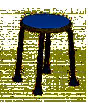 Banco/Cadeira Duche