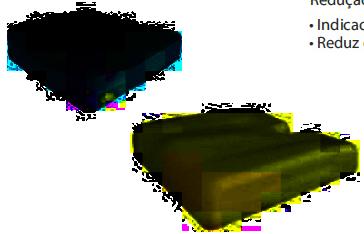 Almofada ALOVA (Risco Médio/Alto)