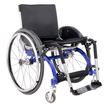 Cadeiras 'Activa'