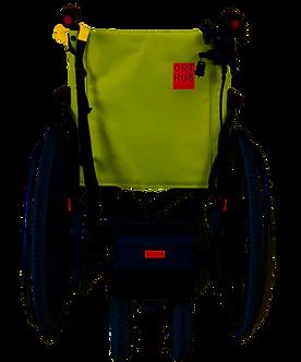 Motor Auxiliar Cadeira