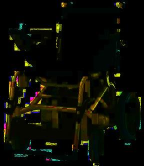 Cadeira Elétrica TILT