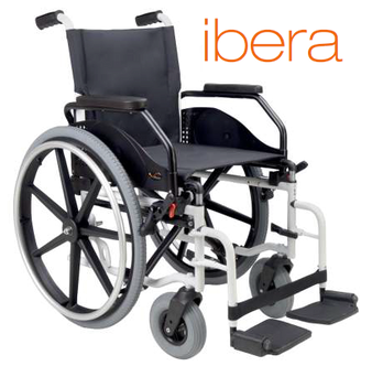 Cadeira c/ Amortecimento IBERA
