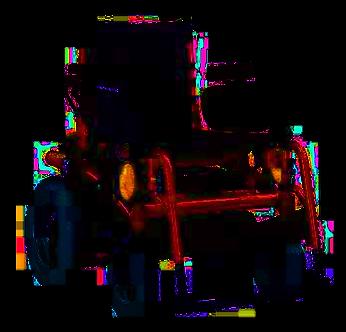 Cadeira Elétrica SPACE