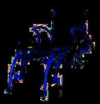 Cadeira Elevar 'Europa'