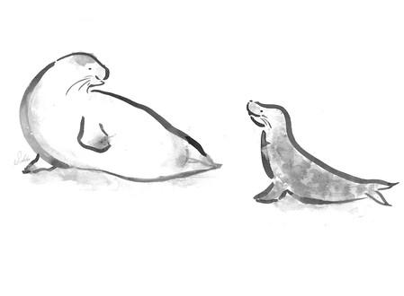 mahamudra - the great seal
