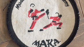 Modern Arts Karate Academy