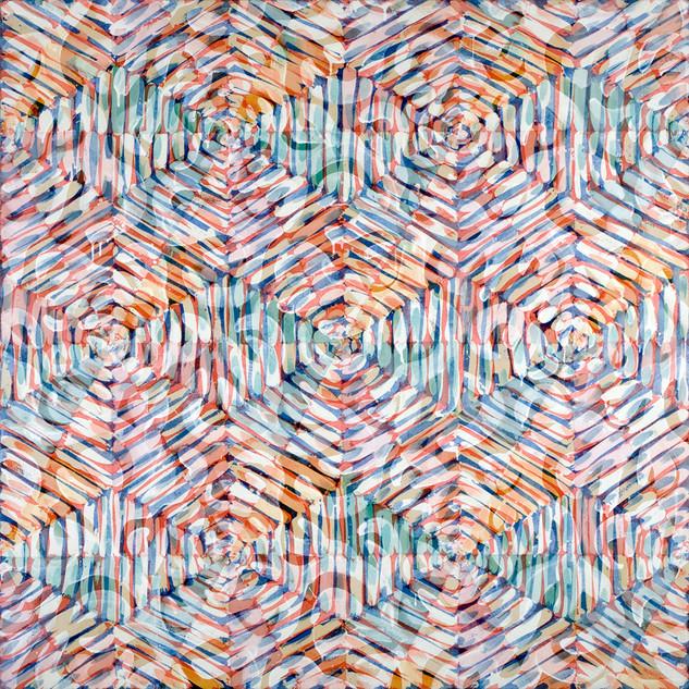 LATTICE, 1995 - 1996