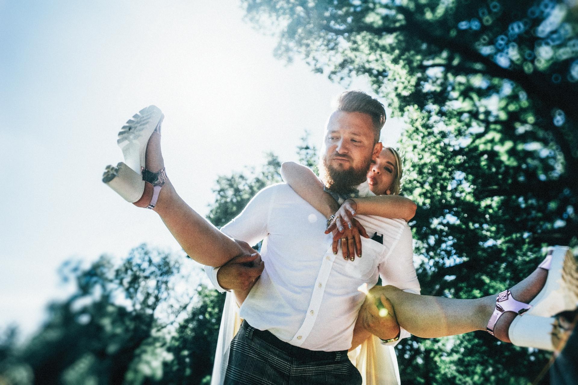 фотографы по любви