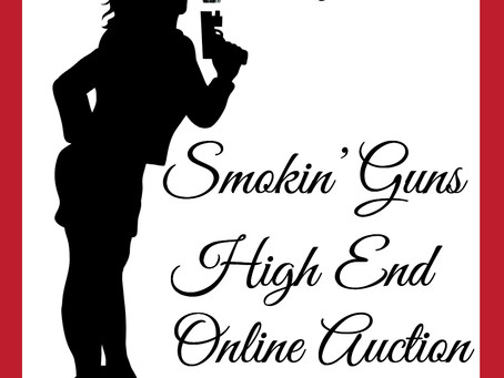 Smokin' Guns High-End Online Auction