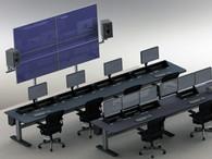 Zephyr Control Room