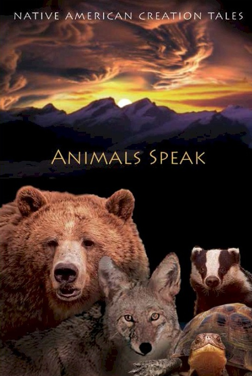 Animals Speak 2014