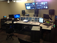 Control Audio Room