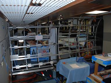 Truck fabrication