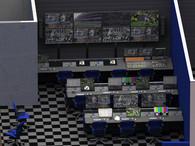 Seattle Seahawks Control Room Upgrade #2