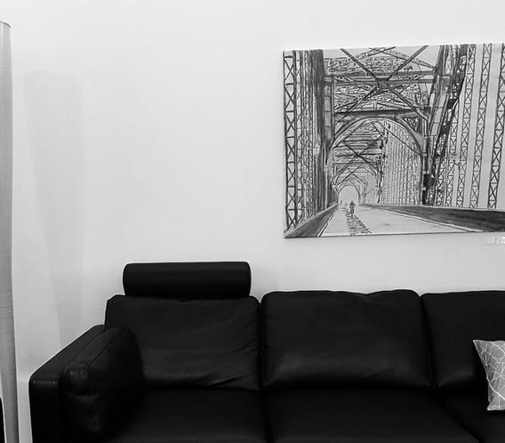 Bridge, 2016
