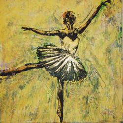 Ballerina Flora