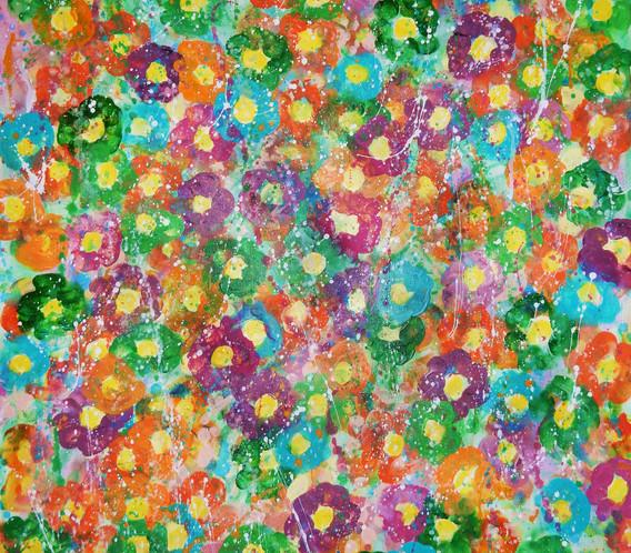 Flower octavia