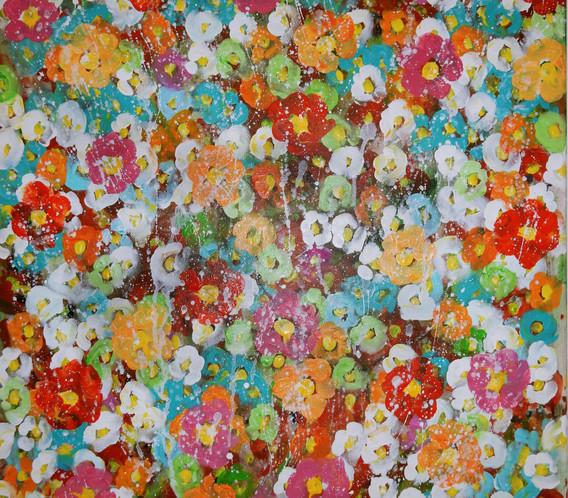 Flower Pinua