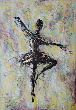Ballerina Octavia