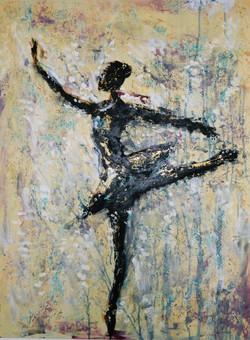 Ballerina Videre