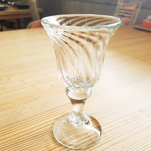 ワイングラスクリア