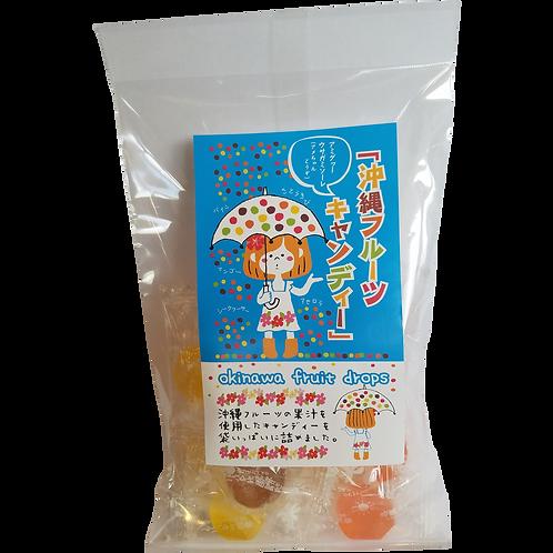 沖縄フルーツキャンディー アメちゃん 各種詰め合わせ小