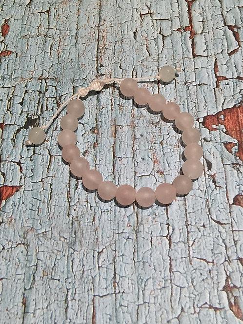 Custom Small Band Bracelet