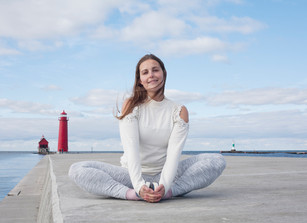 How My Sixth Grade Self Made Me the Yoga Teacher I Am
