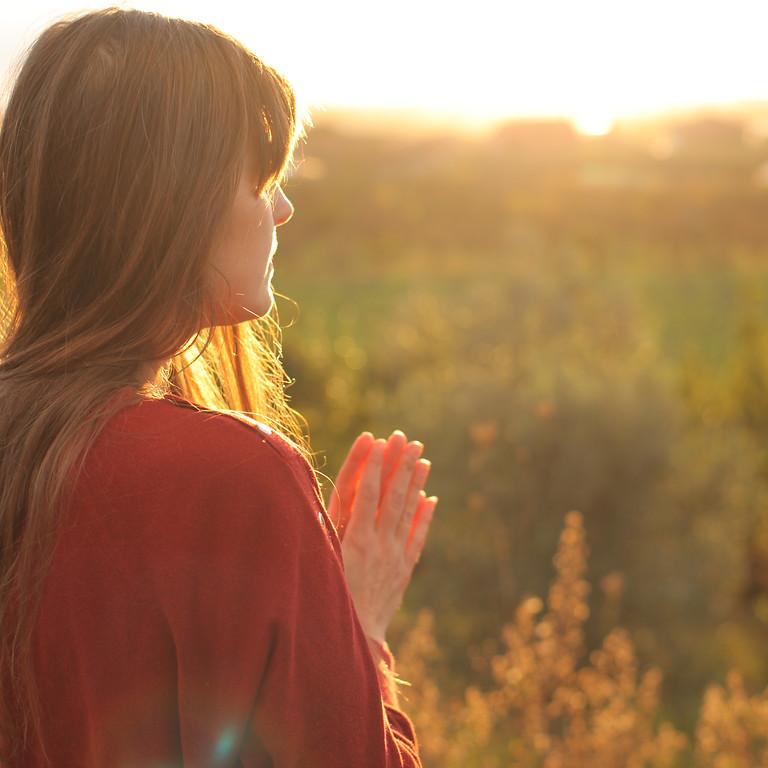 Sunday Self-Care & Restorative Yoga
