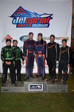 Superboat Rd5 Winners