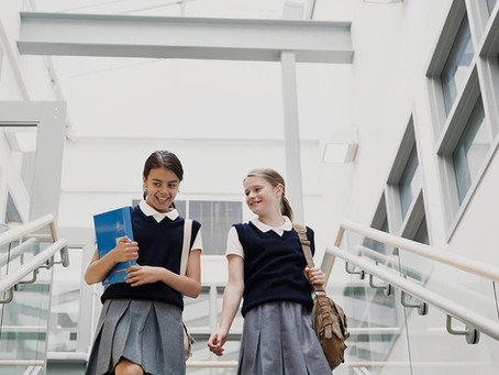 Our 5 tips for back to school post covid-19