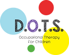 D.O.T.S. Occupational Therapy for Children