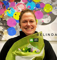 Belinda Threading Beads Play Idea D.O.T.S. Occupational Therapy Melbourne