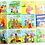 Thumbnail: 12 Books/Set I Can Read Phonics Books My Very First Berenstain Bears  book