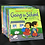 Thumbnail: 4 Books English Usborne Books for Children Kids Picture Books