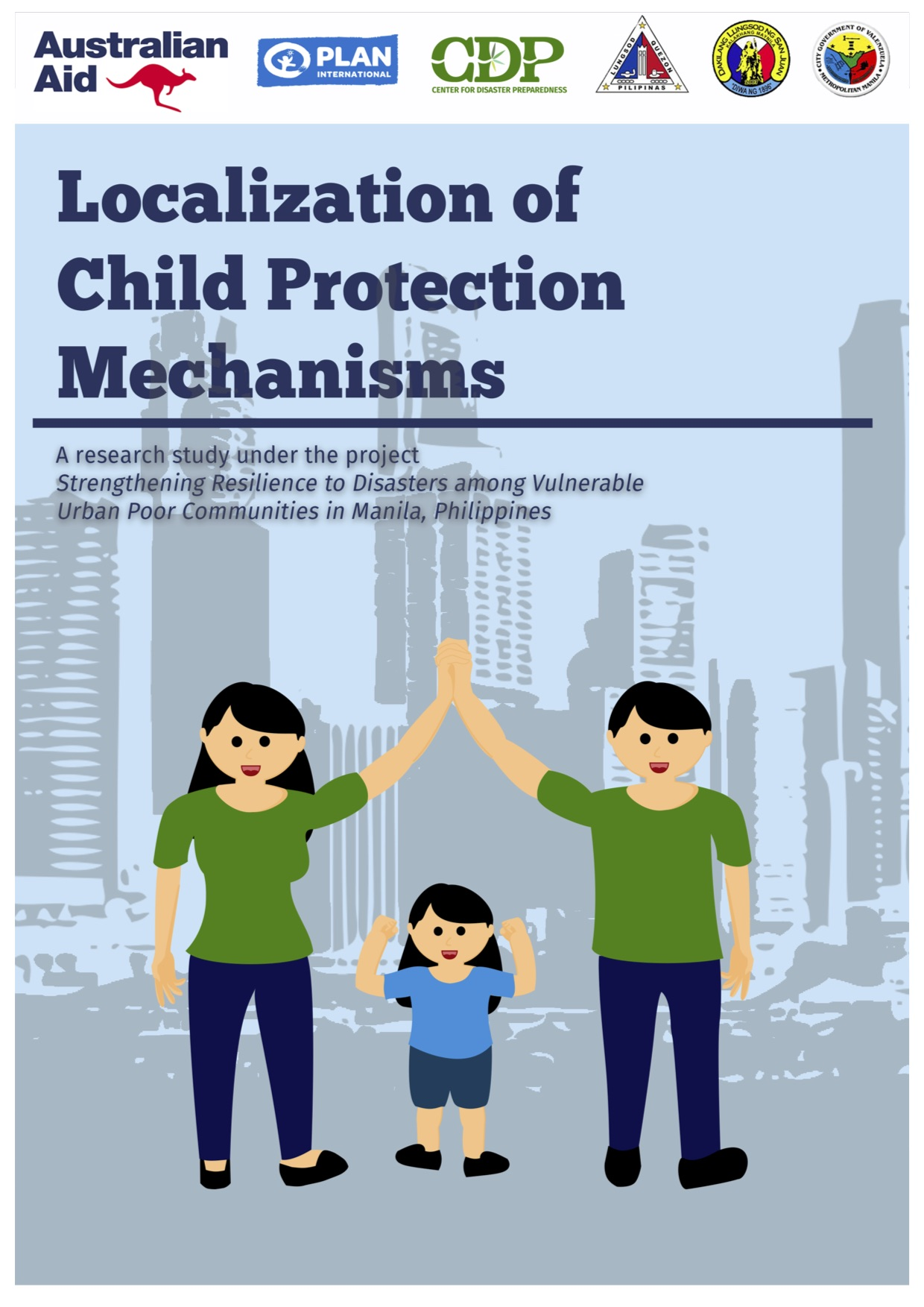 Final Research Report on Localization of Child Protection Mechanisms