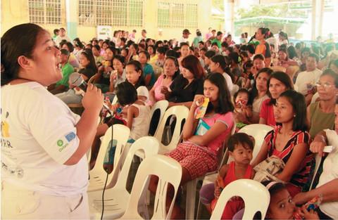 Christian Humanitarian Work