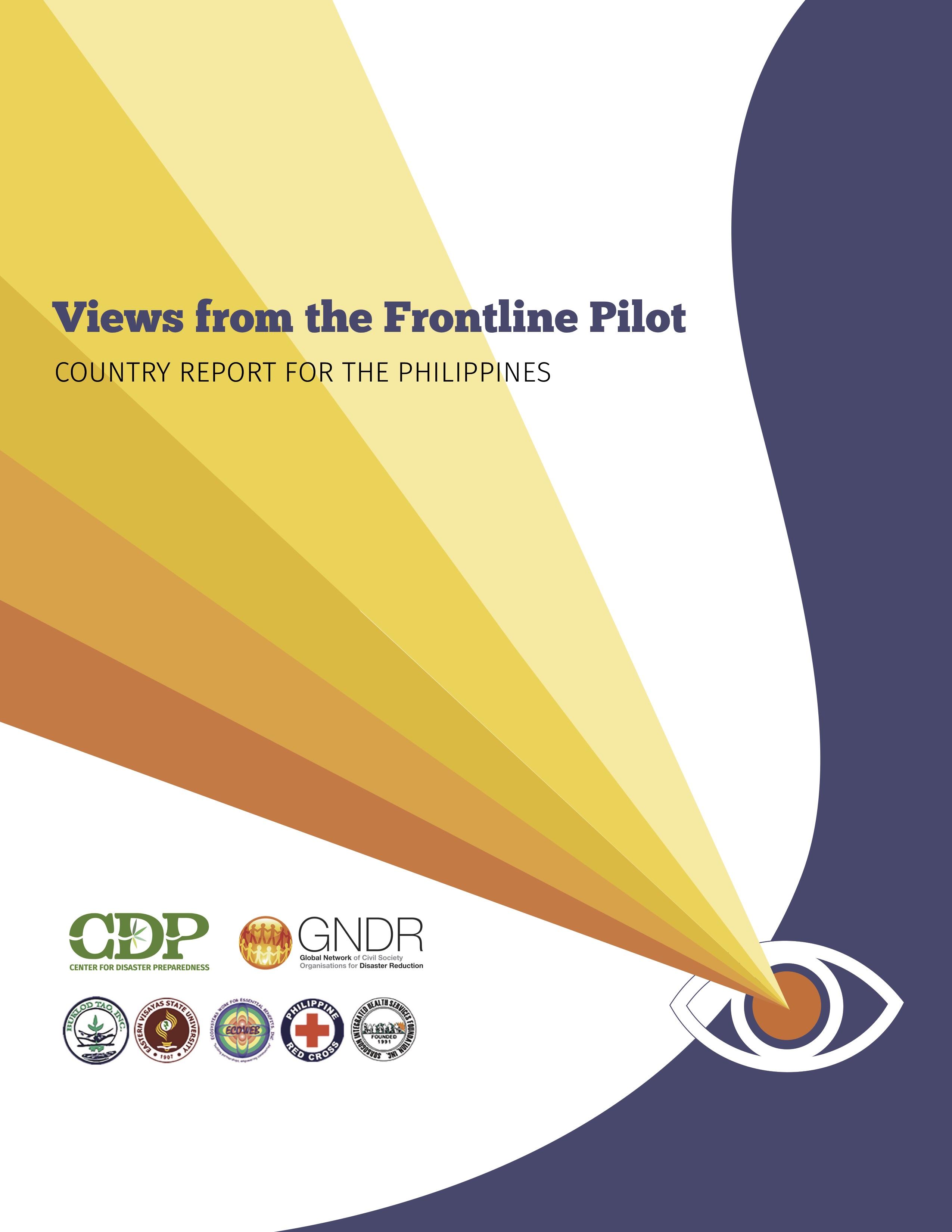 VFL Philippine Report