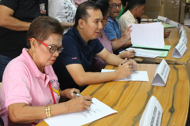 8 barangays renew partnership, 19 more added for CDP's DRR project in Mindanao