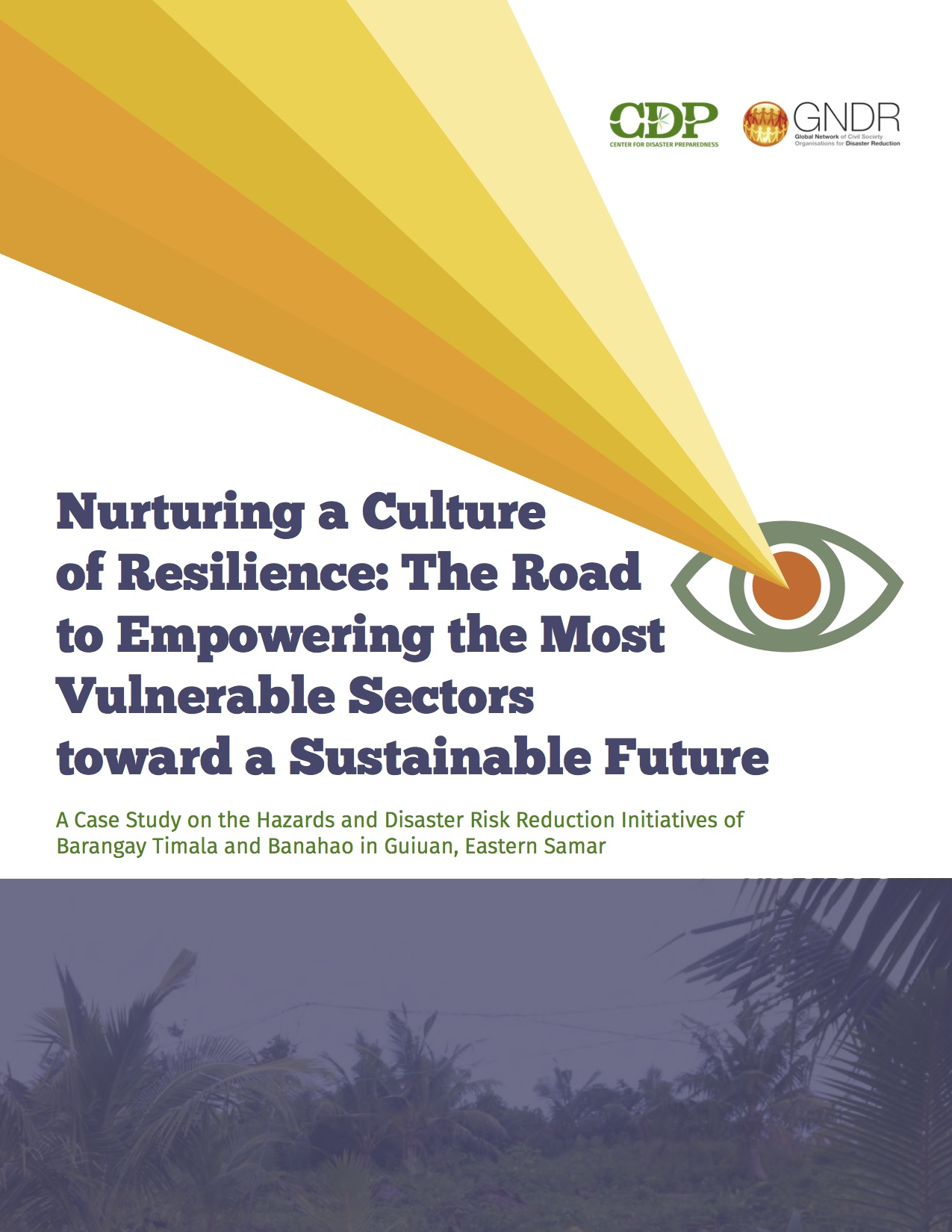 Nurturing a Culture  of Resilience
