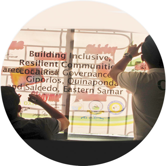 BIRC Project: Building Inclusive, Resilient Comunities