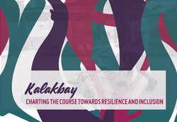 Kalakbay - Charting The Course Towards Resilience and Inclusion
