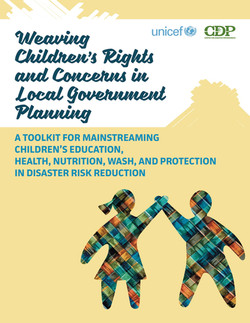 Weaving Children's Rights and Concerns i