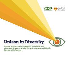 Unison in Diversity