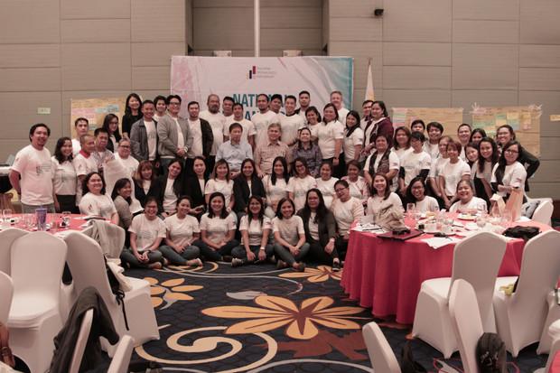 PhilPrep calls for collaboration among national and local humanitarian stakeholders