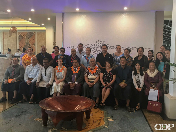 CDP partners with global DRR network on local action research towards inclusive risk governance
