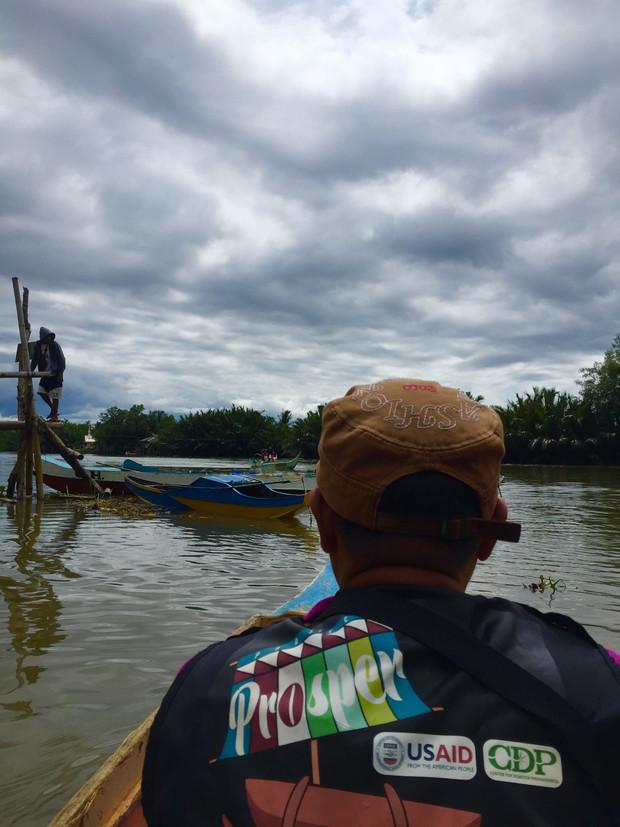 Family preparedness in the Zamboanga Peninsula still needs work, CDP study finds