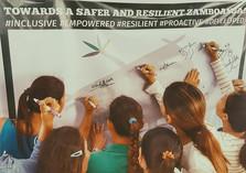 CDP seals stronger tie with partner communities