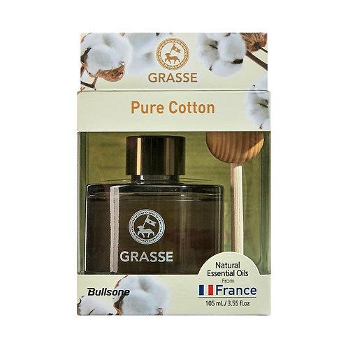 Grasse Diffuser_Pure Cotton