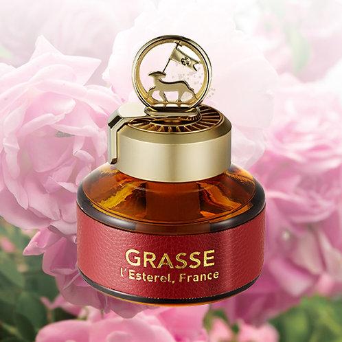 Grasse L'Esterel_Bulgarian Rose